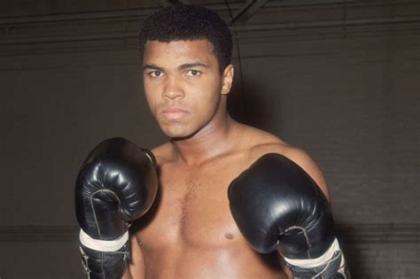 boxing legend muhammad ali taken to hospital after falling boxing legend muhammad ali taken to hospital to be treated