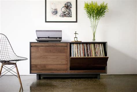 vinyl record album storage cabinet aero 51 quot lp storage cabinet symbol audio
