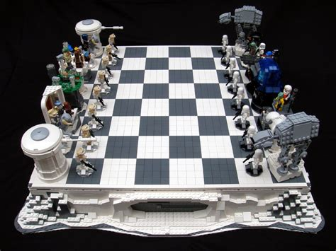 star wars chess sets star wars chess set stereokiller message boards