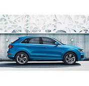 Comparison  Audi Q3 Premium Plus Quattro 2018 Vs