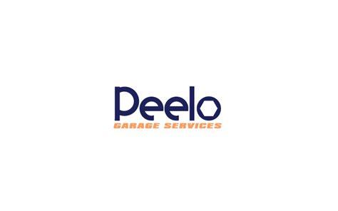 design a garage logo garage servies logo design
