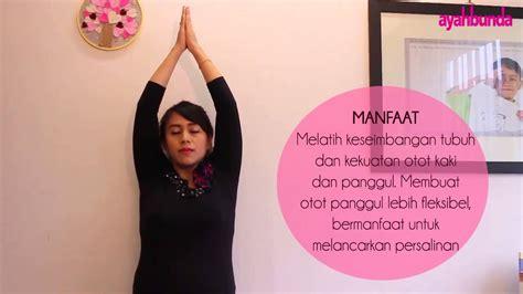 tutorial yoga untuk ibu hamil yoga di kantor untuk ibu hamil yoga at the office for