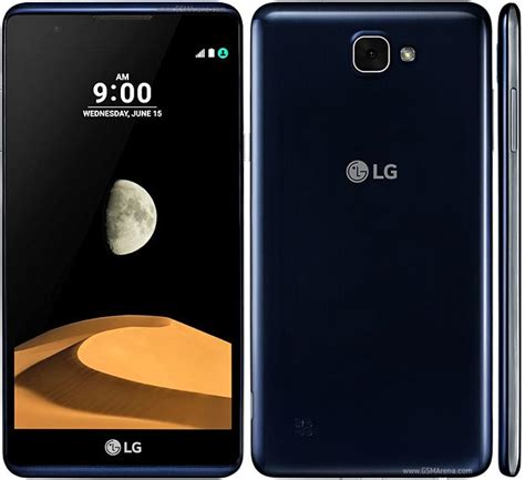 Hp Lg X Lg X Max Pictures Official Photos