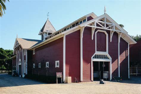 The Stanford Barn the stanford stock farm mkaz