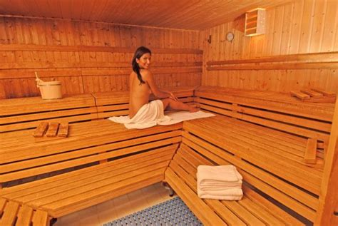 Cabine Sauna Hammam Combiné 1977 by Sauna Consejos Beneficios Precauciones Y Pasos A Seguir