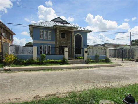 new fully furnished house for sale in chaguanas