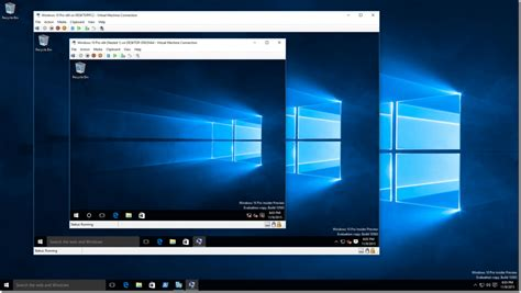 Komputer Microsoft top 10 best virtualization software for windows 10 8 7