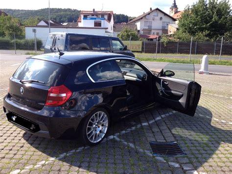 Bmw 1er Sport Automatik by E81 120d Limited Sport Edition 1er Bmw E81 E82 E87