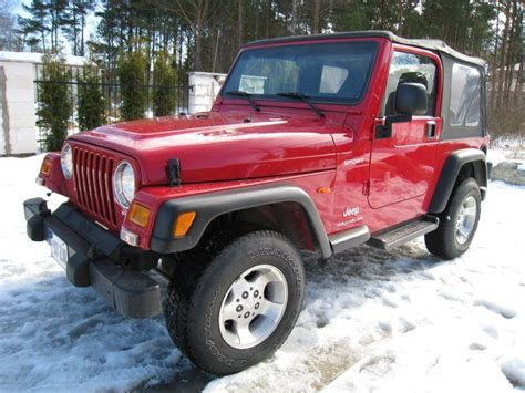 jeep wrangler automatic for sale 2003 jeep wrangler for sale 4 0 gasoline automatic for sale