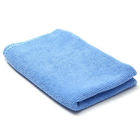 car microfiber towels popular blue microfiber towels buy cheap blue microfiber towels lots from china blue microfiber