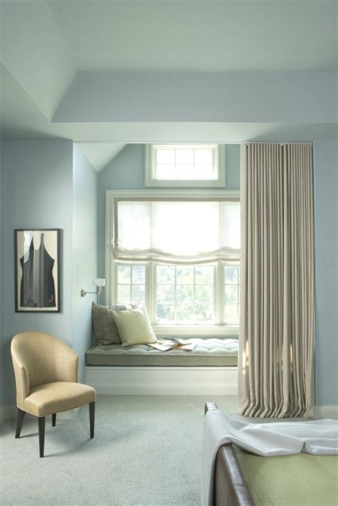 curtains for window seat window seat ideas for a comfy interior