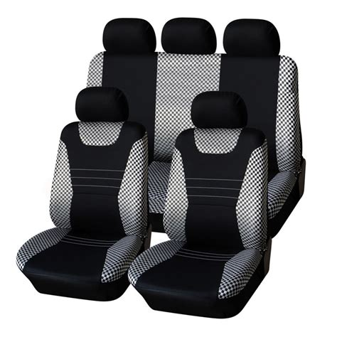 cheap car seat cover sets 6408