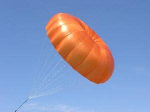 Apco Reserve Parashut Cadangan Tandem skygliders reserve parachute informatie uitrusting