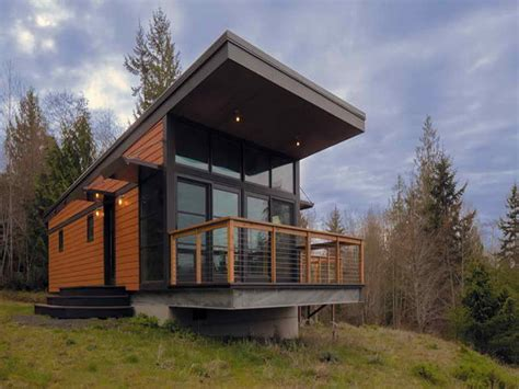 contemorory cabin kits studio design gallery best