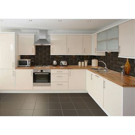 Black Kitchen Tiles Ideas Black Kitchen Floor Tiles Kitchen Loversiq