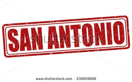 rubber sts san antonio stock photos royalty free images vectors