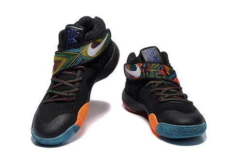 black history month basketball shoes new nike kyrie irving 2 bhm black history month 828375 099