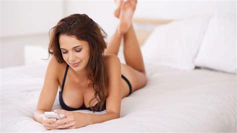 sex cam espa olas las mujeres ven m 225 s porno en su celular que los hombres