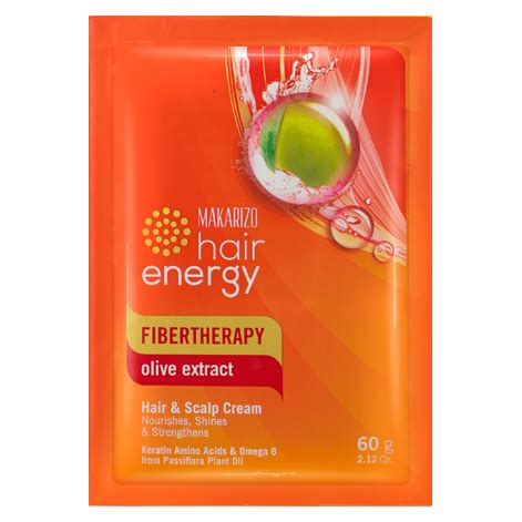 Sachet Fibertherapy Makarizo Hair Energy Creambath Scalp 30g K 1 makarizo hair energy fibertherapy hair scalp royal jelly extract 60 gr sachet gogobli