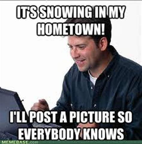 Storm Meme - snow storm nemo memes are about to destroy the internet