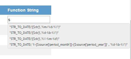 check date format mysql kpi dashboard business intelligence csv to mysql