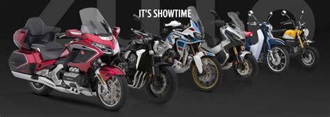 2020 honda motorcycle lineup honda motorcycle reviews model lineup 2019 prior overview