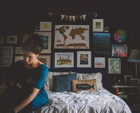 travel wall ideas create a wall of artifacts from travels to create a