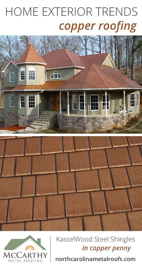 25 best ideas about copper roof on home exterior colors exterior colors and gray