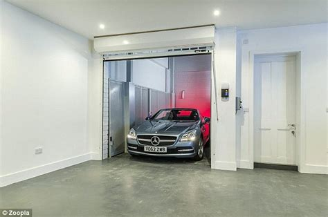 homes need helipads panic rooms and car galleries