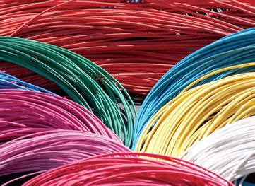 wire for automobile deryook technology