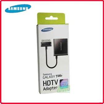 Samsung 30 Pin Ke Kabel Rca Adapter Av Untuk Galaxy Tab P1000 usb adapter samsung hdtv adapter samsung galaxy tab