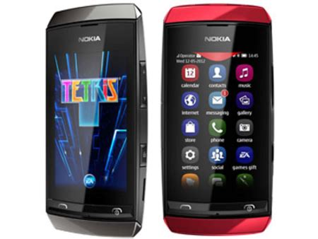 nokia asha 306 price in pakistan specifications features reviews mega pk