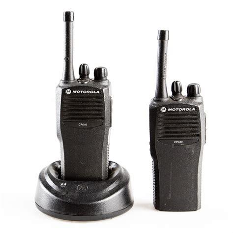Baterai Walkie Talkie Motorola Battery motorola walkie talkie spare battery glow