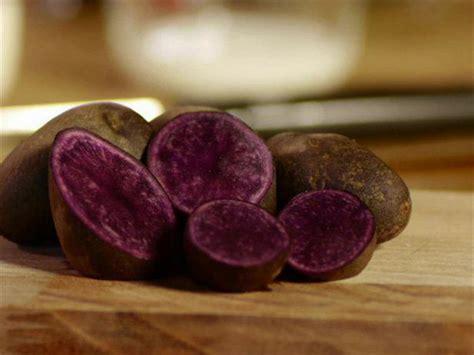 growing purple potatoes diy