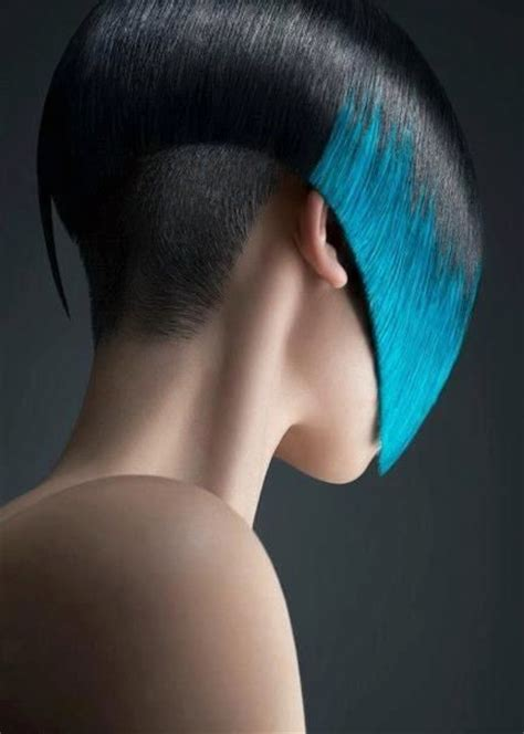 Futuristic Hairstyles by Discover And Save Creative Ideas