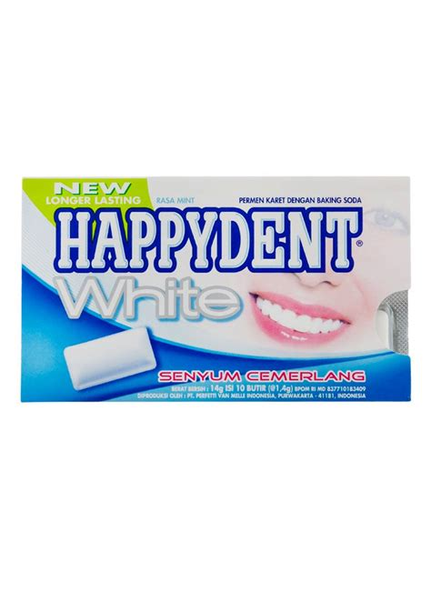 Wong Coco My Jelly 15x14g happydent white chewing gum 8 s 10 s pck 14g klikindomaret