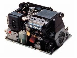 Honda Rv Generators Honda Ev4010 Ev6010 Rv Generator Parts