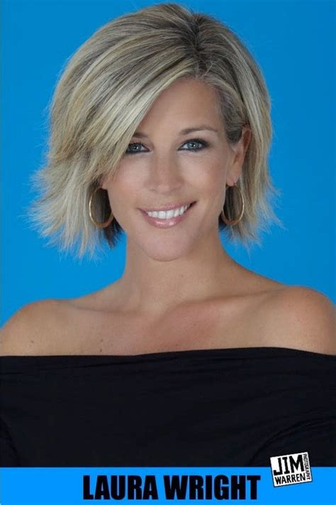 how to get laura wright hairstyle laura wright general hospital pinterest summer