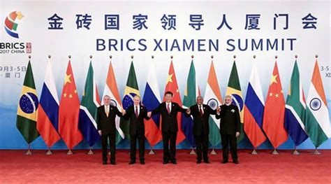 brics summit  full text  brics leaders declaration