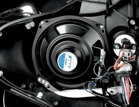 harley davidson speakers wiring harnesses harley davidson