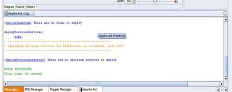 tutorial oracle bpel oracle bpel file adapter tutorial