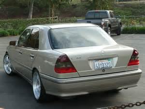 Mercedes C280 1999 1999 Mercedes C280 Inventory