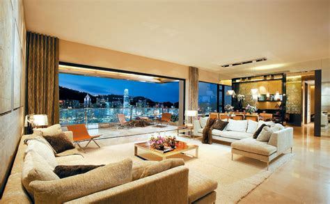 New York Condo Floor Plans hotr poll which living room with amazing views do you