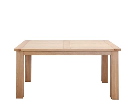 hton ash dining table