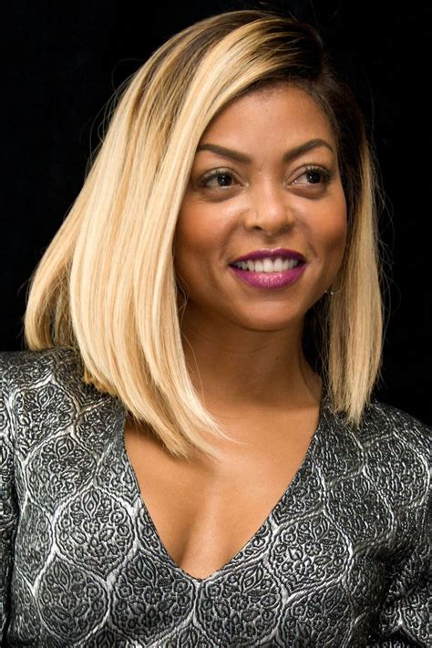 Taraji P Henson Hairstyle by 1000 Ideas About Taraji P Henson Hairstyles On