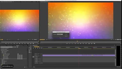 adobe premiere pro loop video premiere pro tutorial how to seamlessly loop a video in