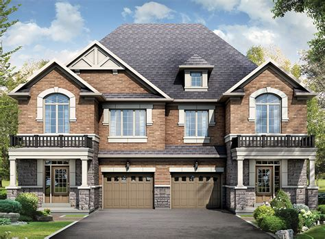 new homes in kleinburg woodbridge and streetsville