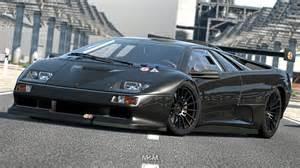 Lamborghini Diablo Gt2 Lamborghini Diablo Gt2 98 F02 By M2m Design On Deviantart