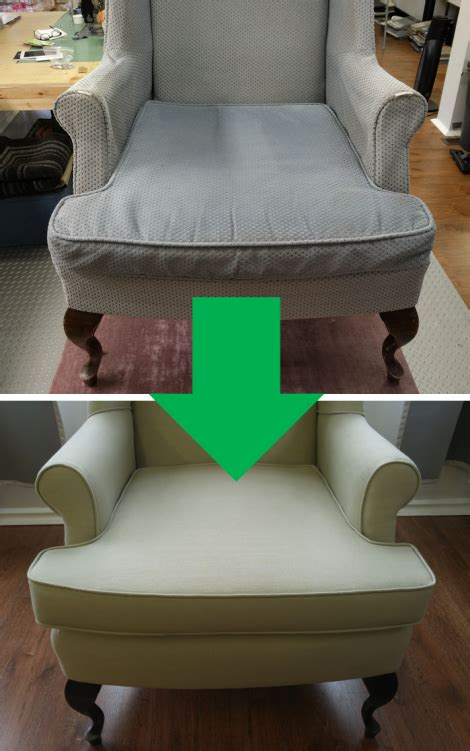 cushion foam replacement united upholstery