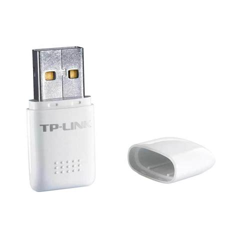 Usb Wifi Tp Link Tl Wn723n jual tp link tl wn723n mini wireless n usb wifi 150mbps